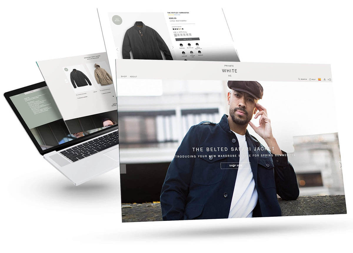 Shopify Expert for Hire